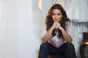 Giovanna Antonelli entrega dieta da boa forma: 'Evito açúcar, lactose e glúten'