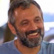 Domingos Montagner diz que vida a dois transforma: 'Seria pior se não casasse'