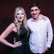 Superada crise no casamento, Dani Calabresa comenta traição de Marcelo Adnet