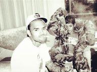 Rihanna posa de lingerie ao lado de Chris Brown; mais uma prova da reconciliação