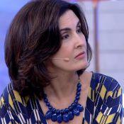 Fátima Bernardes questiona Maria Casadevall e Caio Castro sobre namoro: 'Casal'?