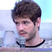 Maurício Destri, de 'I Love Paraisópolis', já ficou com troco extra: 'Precisava'