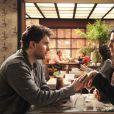 A amizade de Félix (Mateus Solano) e Niko (Thiago Fragoso) se transformou em paixão ao longo dos capítulos de 'Amor à Vida'