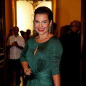 Fernanda Souza aluga look de R$ 325,00 para casamento de Preta Gil; fãs elogiam