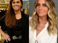 Giovanna Antonelli muda o visual e fica loira para a novela 'A Regra do Jogo'