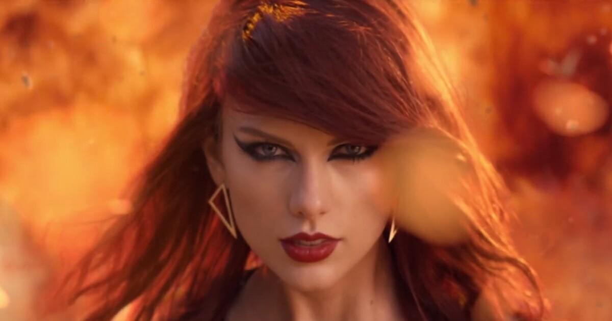 Taylor Swift e Selena Gomez são inimigas e brigam em clipe