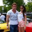 Thor Batista chegou a namorar a jornalista Paola Leça antes de iniciar o romance com a modelo gaúcha. A relação durou apenas dois meses