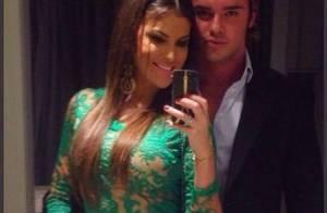 Thor Batista confirma término de namoro com modelo gaúcha após 11 meses juntos