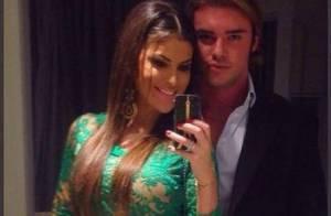 Thor Batista volta a namorar modelo gaúcha 24 horas após anunciar separação