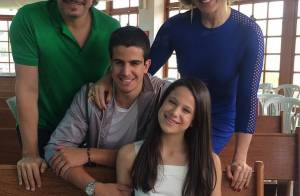 Claudia Raia assume que se casaria de novo: 'Gostaria de estar de noiva'