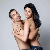 Isabeli Fontana e Di Ferrero fazem ensaio ousado e contam tudo sobre a relação