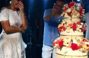 Ivete Sangalo comemora aniversário em mais um dia de festa. Veja fotos!
