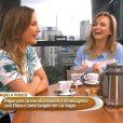 Claudia Leitte participou do 'Programa Eliana', neste domingo, 31 de maio de 2015
