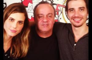 'Saramandaia': Sergio Guizé e outros atores são as apostas da Globo; confira