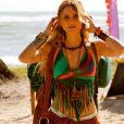 Em 2012, Lívia de Bueno estrelou o longa 'Paraisos Artificiais' ao lado de Nathalia Dill