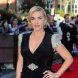 Kate Winslet está grávida de seu terceiro filho, o primeiro com o atual marido, Ned Rocknroll, segundo informações da revista 'People', nesta terça-feira, 4 de junho de 2013