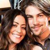Casamento de Carol Castro e Raphael Sander chega ao fim: 'Decidimos nos separar'