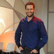 Pedro Leonardo estreia em reality show 11 meses após sair do hospital