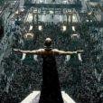 Rodrigo Santoro volta ao longo sete anos após o primeiro filme