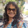 Solange Couto estava afastada das novelas há seis anos