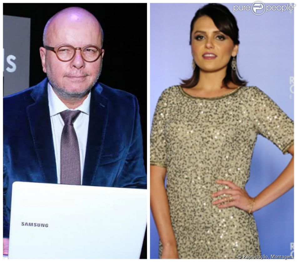 Marcelo Tas reprova saída de Monica Iozzi do 'CQC' para a Globo: 'Falta de imaturidade', disse em entrevista ao site IG nesta segunda, dia 22 de maio de 2015
