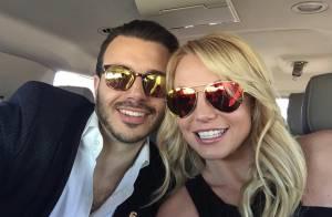 Britney Spears e Charlie Ebersol terminam namoro após oito meses juntos