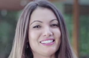 Patricia Poeta ganhou, pelo menos, R$ 1,5 milhão para estrelar comercial de TV