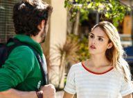 Novela 'Sete Vidas': Júlia decide sair do país com Felipe e dá fora em Pedro