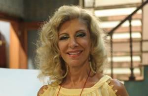 Marília Pêra conta que maquiou corpo da mãe para enterro: 'Ela estava linda'