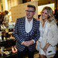 Giovanna Ewbank ganhou elogios de fãs ao ter foto postada pelo designer Jorge Bischoff no Instagram: 'Look luxuoso'