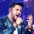 Cristiano Araújo tinha 29 anos e fez sucesso com músicas como 'Fazer Bará, Beré'