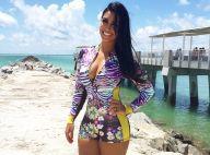 Amanda diz que não gastou prêmio de R$ 190 mil do 'BBB15': 'Foi aplicado'