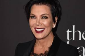 Kris Jenner fala sobre a mudança do ex-marido, Caitlyn Jenner: 'Ela é incrível'