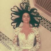 Kendall Jenner quebra recorde de Kim Kardashian em curtidas de foto no Instagram
