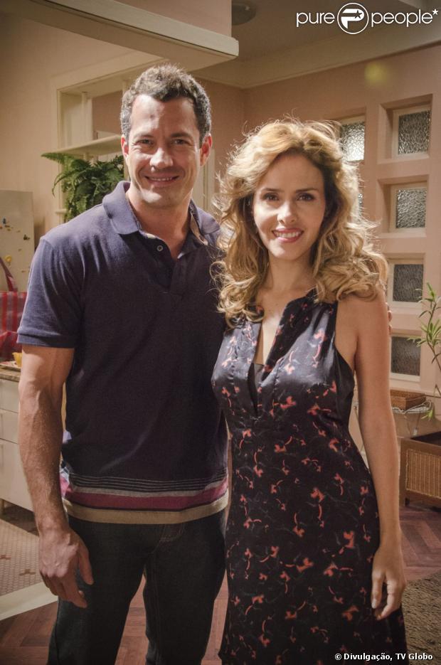 Amor à Vida': Glauce é rejeitada por Bruno (Malvino Salvador) e se ...