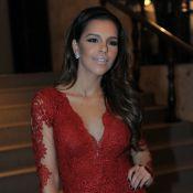 Mariana Rios e Di Ferrero terminam noivado: 'A separação é muito recente'