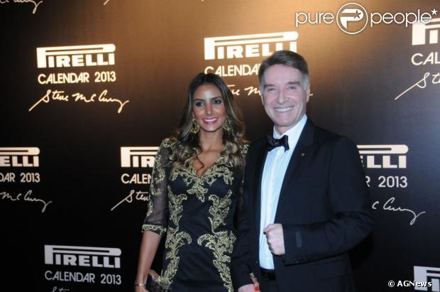 Flávia Sampaio e Eike Batista fizeram um contrato para que a advogada não fale sobre o relacionamento caso terminem, como noticiado por um colunista nesta quinta-feira, 6 de dezembro de 2012