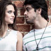 Rodrigo Simas e Juliana Paiva sobre sucesso em 'Malhação': 'Grandes parceiros'