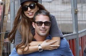 Lady Gaga presenteia namorado com mochila exclusiva avaliada em R$ 85 mil