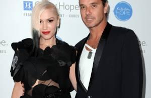 Gwen Stefani e Gavin Rossdale anunciam separação após 13 anos de casamento