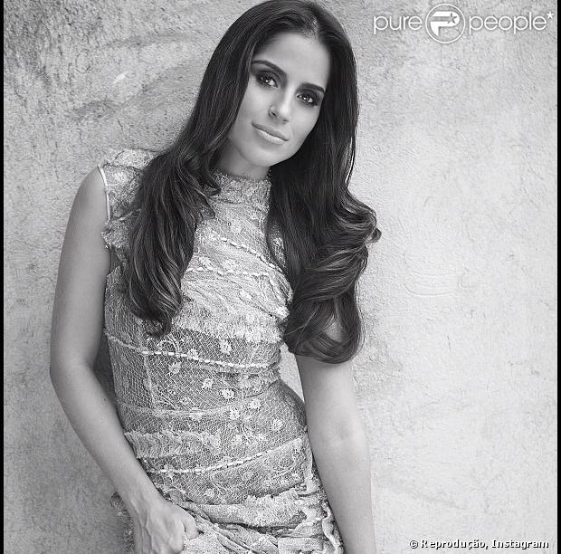 Camilla Camargo fará sua estreia em novelas na próxima trama de Manoel Carlos, em 5 de julho de 2013
