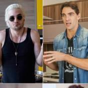 'Mais Você': Fiuk, Giba e mais famosos vão competir no 'SuperChef Celebridades'