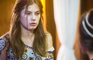 Na reta final de 'Malhação', Bruna Hamú nega ciúme de nova turma: 'Desejo sorte'