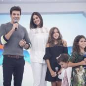 Rodrigo Faro revela que perdeu a primeira filha de seu casamento: 'Foi difícil'