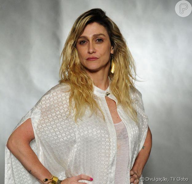 Diretora da novela 'A Regra do Jogo', Amora Mautner vai se inspirar no 'Big Brother Brasil' para gravações de cenas com toques mais realistas