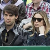 Kaká dá pensão, mas não aceita dividir patrimônio com Carol Celico em divórcio