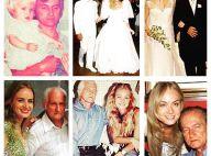 Veja as homenagens de Angélica, Ana Hickmann e mais famosos no Dia dos Pais