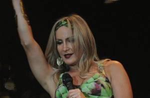Claudia Leitte completa 33 anos com shows na Europa e prestes a gravar novo DVD