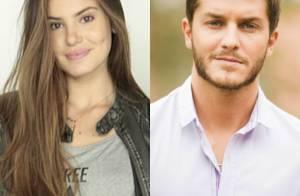 Camila Queiroz será par de Klebber Toledo na próxima novela de Walcyr Carrasco