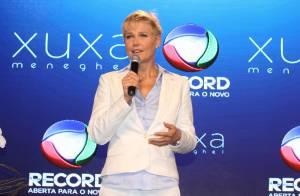 Xuxa é proibida de falar sobre religião em programa: 'Única coisa que não posso'